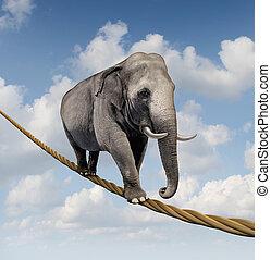 Managing Risk - Managing risk and big business challenges...