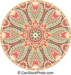 mandala circle.eps