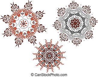 Mandala Design  - Mandala Design