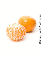 mandarin, fruta