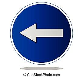 mandatory, direção