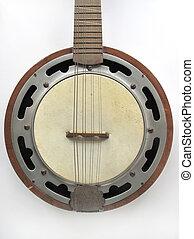 mandolino, bangio