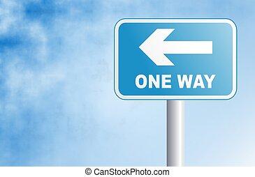 manera, uno