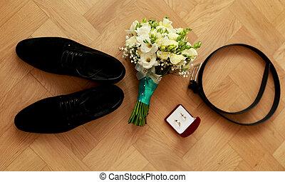 Manful accessories of preparation