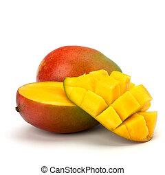 mangó, gyümölcs