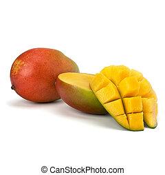 manga, fruta