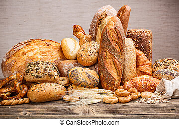 mangfoldighed, i, bread