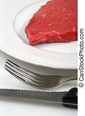 mangiatore carne, 2