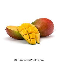 mango, frukt