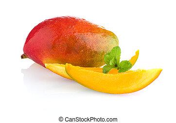 mango, frutta