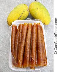 mango sheet