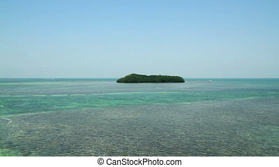 Mangrove Island Shot Two Fl Keys