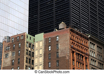 manhattan, új york város
