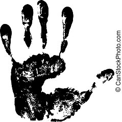 mani, conteggio