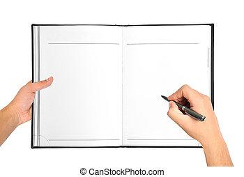 mani, disegno