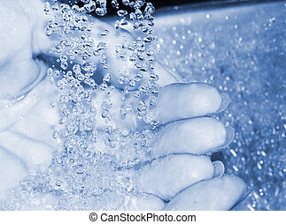 mani lavano
