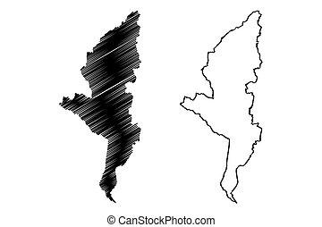 Manicaland Province (Republic of Zimbabwe, Provinces of ...