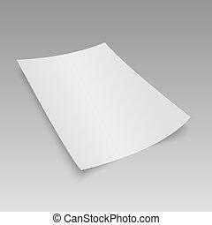 manichino, grigio, illustrazione, fondo., vettore, disegno, aviatore, 3d