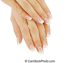 manicure, siła robocza