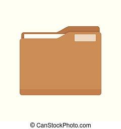 manila摺疊, 由于, 文件