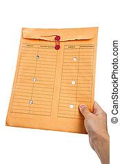 File Envelope