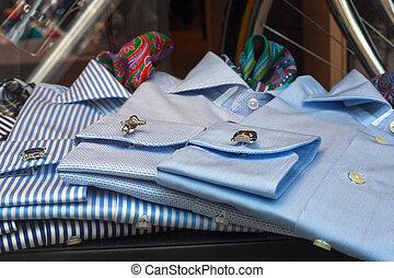 mannelijke , overhemden