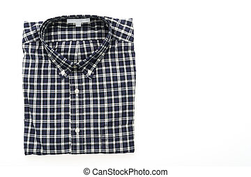 mannen, hemd