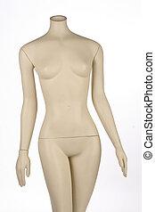 Mannequin, Life in plastic, its fantastic