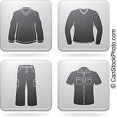Man\'s Clothing