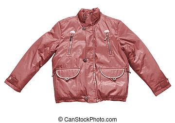 man\'s jacket