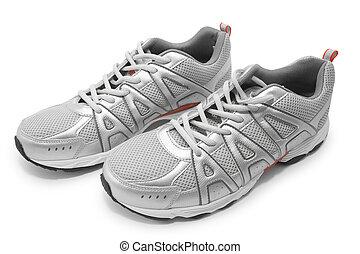 man\\\'s, jogging, schoentjes
