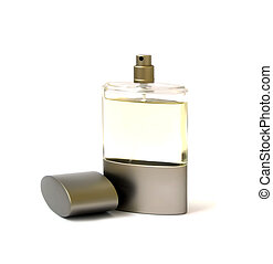 Man's perfume