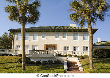 Mansion in Florida