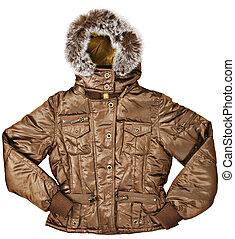 manteau, femme