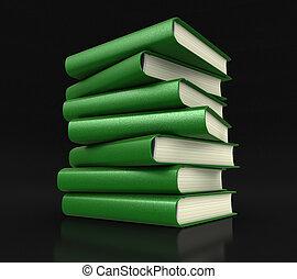 manuels, pile