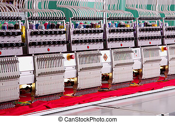 manufacture - The high-efficiency equipment provides the low...