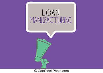 manufacturing., empresa / negocio, proceso, foto, actuación...