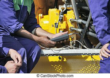 manutenção motor