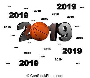 Many Basketball 2019 Designs