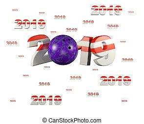 Many Bowling 2019 Designs