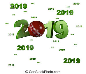 Many Cricket 2019 Designs