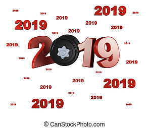 Many Dumbbell 2019 Designs