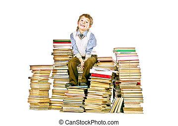 many studies
