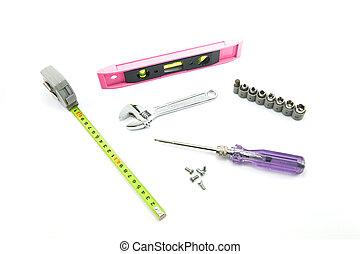 Many Tools