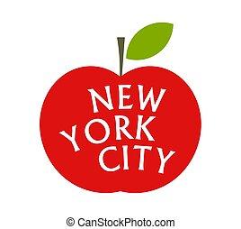 manzana grande, nyc
