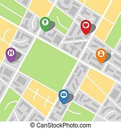 map-20, ville