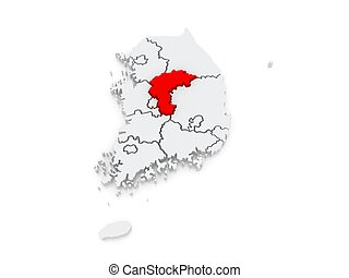 Cheongju Clipart and Stock Illustrations 2 new images added for