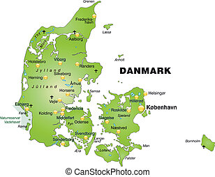 vejle danmark karta Vejle Clip Art and Stock Illustrations. 35 Vejle EPS illustrations  vejle danmark karta