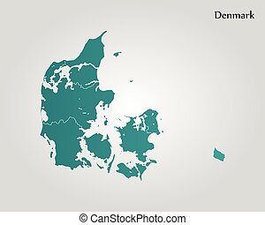Map of denmark vector illustration world map vector search clip map of denmark vector illustration world map gumiabroncs Choice Image