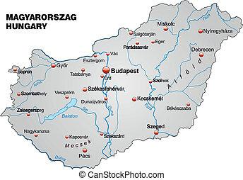 Szekesfehervar Vector Clipart Royalty Free 34 Szekesfehervar clip